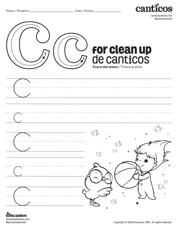 Canticos-Lesson-21