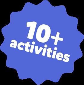 10-activities